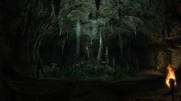 """Elder Scrolls 4: Oblivion """"Улучшенные подземелья"""""""