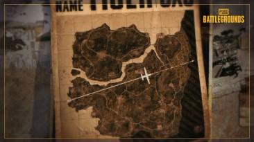 Авторы PUBG показали тизер новой карты Taego - она выйдет 7 июля