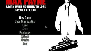 "Max Payne 2 ""Модификация Payne Effects 2 Mod v2.0"""