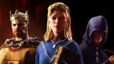 Авторы Crusader Kings3 забанили фаната, добавившего вигру однополые браки