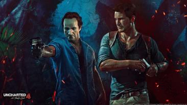 Sony сообщила инвесторам, что выпустит Uncharted 4: A Thief's End на PC