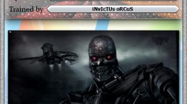 Terminator Salvation: The Videogame: Трейнер/Trainer (+2) [1.0] {iNvIcTUs oRCuS / HoG}