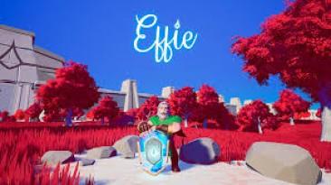 Новый ролик о создании Effie