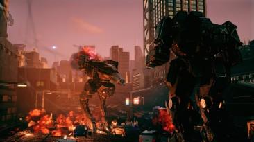 Полная информация и новые скриншоты DLC Urban Warfare для BattleTech