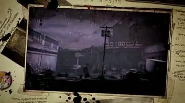 "Deadlight ""The Infection' Steam Релизный трейлер"""
