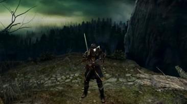 """Dark Souls 2 """"Покадровое путешествие по Драглинку"""""""