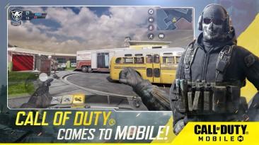 Игроки скачали Call of Duty: Mobile 250 миллионов раз - она обогнала PUBG Mobile по загрузкам и выручке