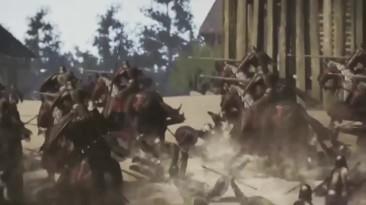 """Bladestorm: Nightmare """"Официальный трейлер"""""""