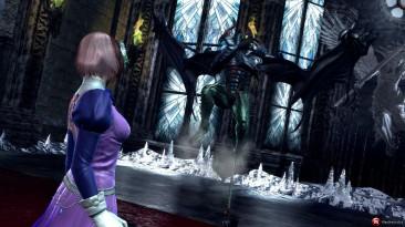 Namco Bandai на Gamecom 2012