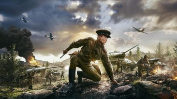 Обзор Blitzkrieg 3: глобальная война