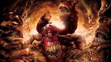 Dante's Inferno - эмулятор PS3 vs эмуль Xbox 360