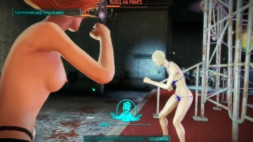 Fallout 4 Арена