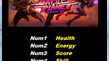 Battle Planet: Judgment Day: Трейнер/Trainer (+7) [ v20191203(GOG)] {Abolfazl.k}
