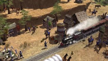 Age of Empires 3. Сложные ответы на простые вопросы