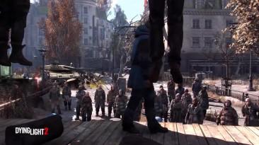 Детальный разбор Dying Light 2 - все, что известно об игре