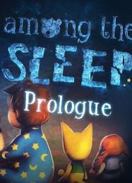 Обложка игры Among the Sleep: Prologue