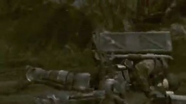 "Resident Evil 5 ""The Mercenaries Reunion - Heavy Metal"""