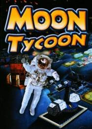 Обложка игры Moon Tycoon