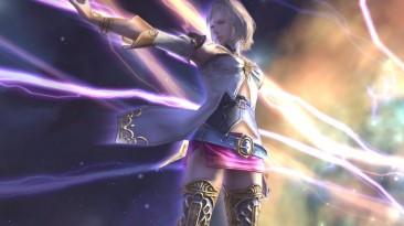 Square Enix удалила Denuvo из Final Fantasy XII The Zodiac Age