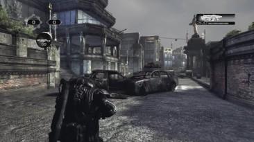"Gears of War ""Сравнение версий для Xbox 360 vs. Xbox One"""