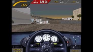 Геймплей Need For Speed II SE