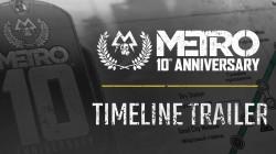 Metro Exodus появится на Xbox Series и PS5 с серьёзными улучшениями. Новая игра с мультиплеером находится в разработке