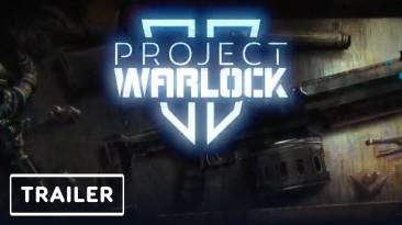 Анонсирована Project Warlock 2: кровавый FPS старой школы