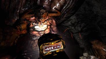 Скриншоты и подробности DOOM 3: VR Edition