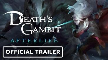 Анонсирована Death's Gambit: Afterlife для PS4, Switch и ПК