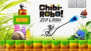 Подробности Chibi-Robo! Zip Lash