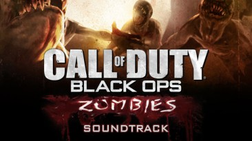 Call of Duty - Black Ops Zombies Soundtrack