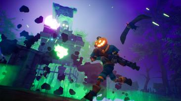 Хэллоуинские Steam-ключи - выбиваем 3 атмосферные игры в каталоге призов