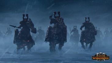 Total War: Warhammer III выйдет в начале 2022 года