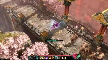 Lost Ark: Обзор игры - MMORPG которую стоит ЖДАТЬ