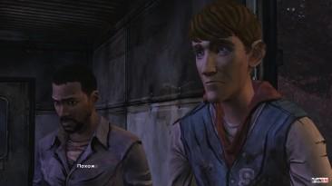 Что, если пройти The Walking Dead молча?