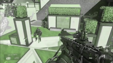 "Call of Duty: Advanced Warfare ""360 NO SCOPE!!!!!"" [Музыкальное видео]"