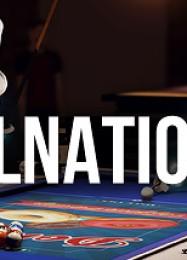 Обложка игры Pool Nation VR