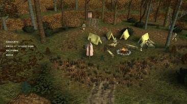 """Half-Life 2 """"Кровавый камень: Путешествие Домой"""""""
