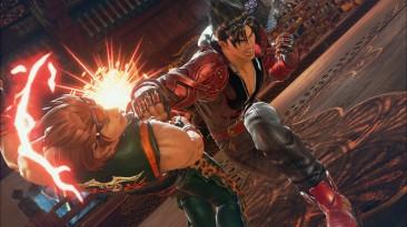 Tekken 7 выйдет на PC и Xbox One