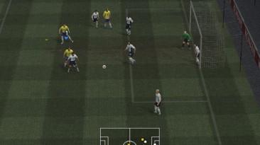 Pro Evolution Soccer 6. Делай как Адриано