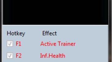 Dead State: Трейнер/Trainer (+4) [0.8.1.3792] {MrAntiFun}