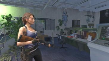 "Resident Evil 3 ""Больше света"""