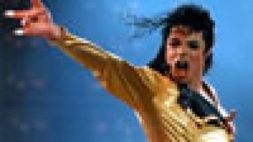 """Ubisoft """"воскресит"""" Майкла Джексона"""