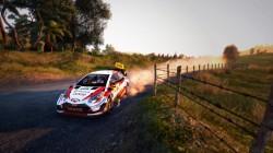 Раскрыты релизные сроки WRC 9 на PS5