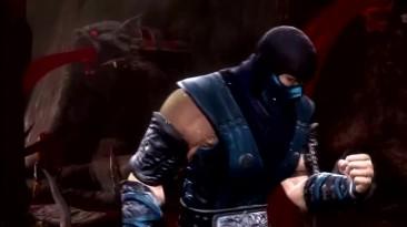 Mortal Kombat 9 ALL CHARACTER BABALITIES!