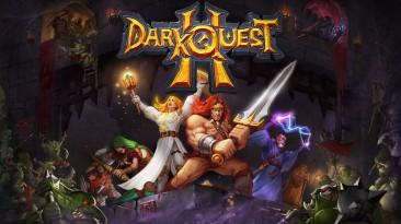 Dark Quest 2: четыре новые модели персонажей