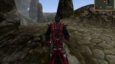 "Morrowind ""Роба Телванни"""