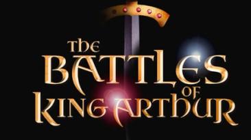 The Battles of King Arthur - истинный дух Средневековья