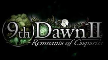 Состоялся релиз RPG 9th Dawn II на iOS
