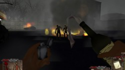 Unreal Tournament 2003 - Infection